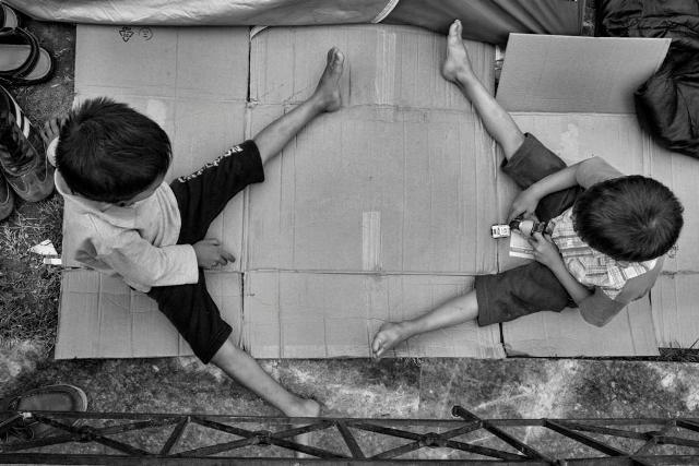 Συνέντευξη του φωτογράφου Σταύρου Χαμπάκη