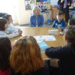 KPMG: Βιβλία, βιβλιοθήκες και laptops σε σχολεία
