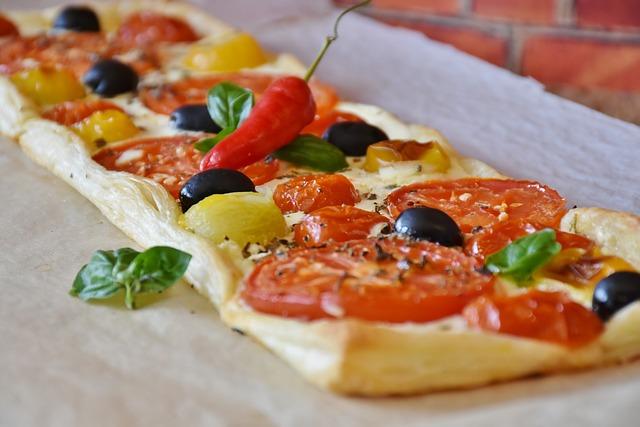 Νηστίσιμα πιάτα θρεπτικά και οικονομικά