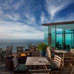 Sierra Mar: Ένα εστιατόριο στους λόφους της Καλιφόρνια