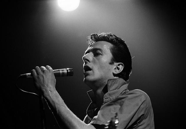 The Clash: Οι ηγέτες της punk ροκ μουσικής