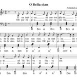 Το αντιστασιακό τραγούδι Bella Ciao και οι στίχοι του