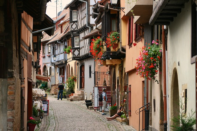 Πανέμορφα χωριά της Γαλλίας που θα σας μαγέψουν