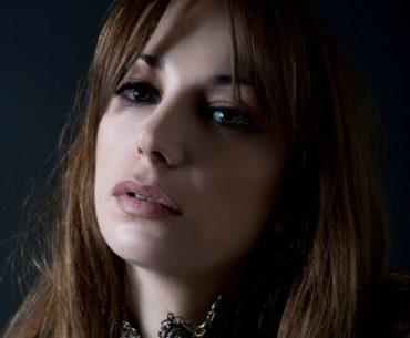 Η μουσικός και ερμηνεύτρια Γεωργία Νταγάκη