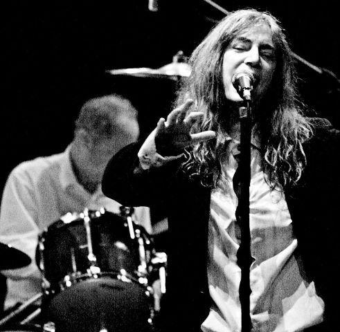 Πάτι Σμιθ: Η ιέρεια της πανκ ροκ μουσικής σκηνής