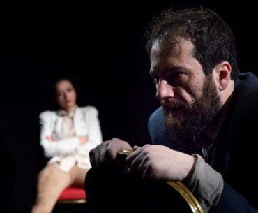 Τέσσερις ηθοποιοί συναντούν τον Ντοστογιέφσκι