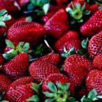 Η πολύτιμη διατροφική αξία της φράουλας