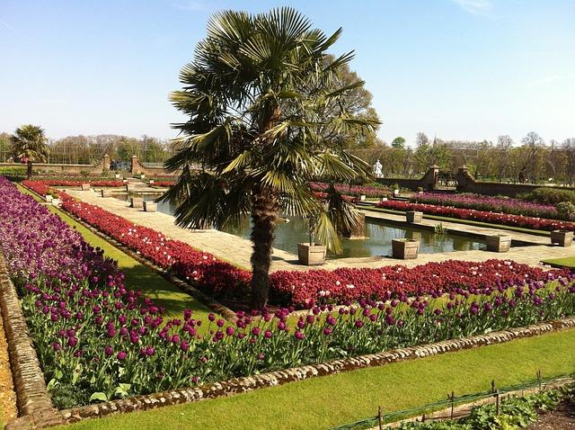 Οι πιο όμορφοι κήποι σε ολόκληρο τον κόσμο