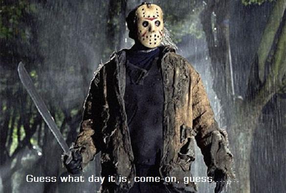 Έξι κλισέ σε πολλές ταινίες τρόμου