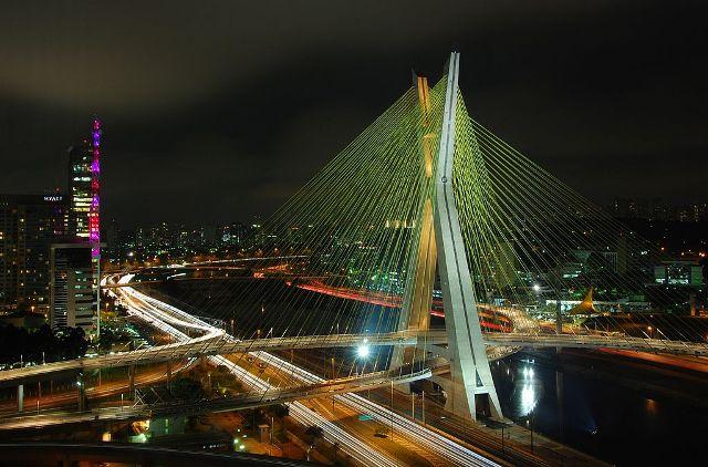 Οι επτά πιο εντυπωσιακές σύγχρονες γέφυρες