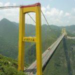 Οι οκτώ πιο εντυπωσιακές σύγχρονες γέφυρες
