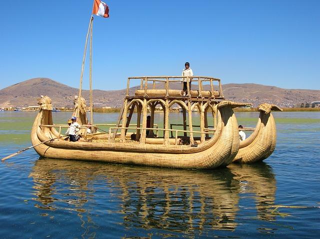 Τιτικάκα: Η αρχαία λίμνη της νότιας Αμερικής