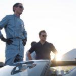 Κρίστιαν Μπέιλ και Ματ Ντέιμον στο Ford v Ferrari
