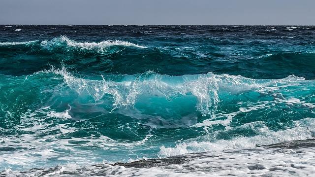Η θάλασσα είναι σύμμαχος της υγείας μας