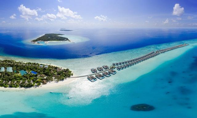 Μαλδίβες: Τα πανέμορφα κοραλλιογενή νησιά του Ινδικού Ωκεανού