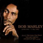 Μπομπ Μάρλεϊ: Ο παγκόσμιος πρεσβευτής της ρέγκε
