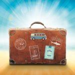 Ετοιμάζοντας τη βαλίτσα των διακοπών - Πράγματα της τελευταίας στιγμής