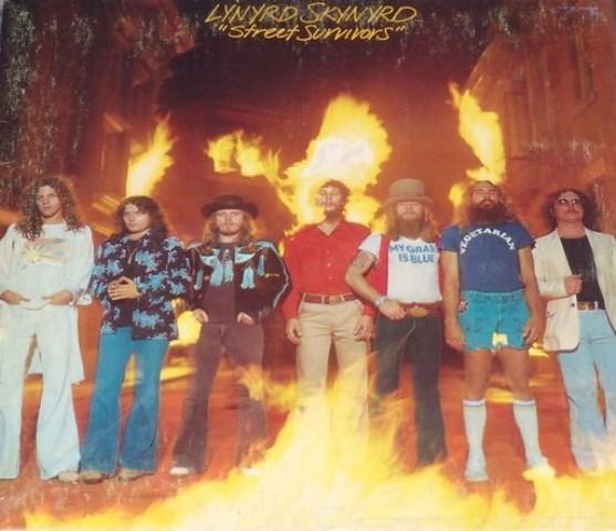 Lynyrd Skynyrd: Το συγκρότημα και η αεροπορική τραγωδία