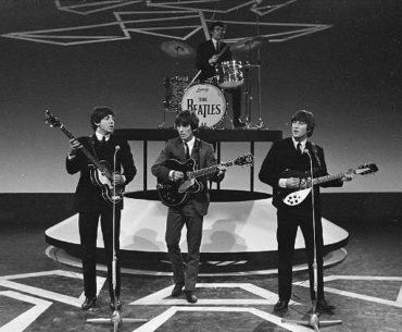 Οι μεγαλύτερες επιτυχίες των Beatles στα τσαρτς
