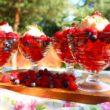 Τα γλυκά με τις λιγότερες θερμίδες
