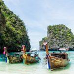 Το εξωτικό Πουκέτ στην Ταϊλάνδη