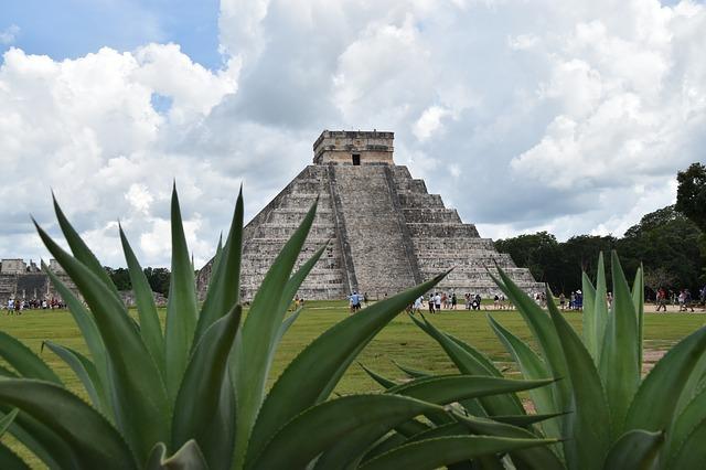Τσιτσέν Ιτζά: Η αρχαία πόλη των Μάγιας