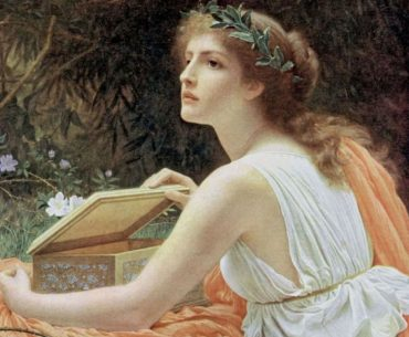 Δημοφιλείς ιστορίες της αρχαίας ελληνικής μυθολογίας