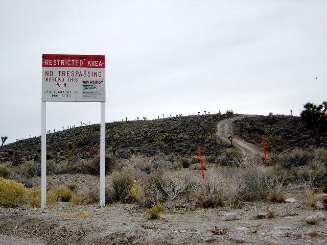 Μυστηριώδη και απαγορευμένα μέρη στον κόσμο