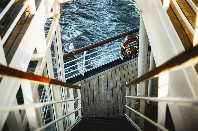 Τα τυπάκια ταξιδιωτών που θα συναντήσουμε στο πλοίο