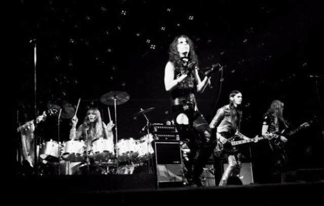 Alice Cooper: Ο αρχιτέκτονας της σοκ ροκ μουσικής