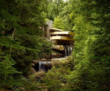 Φρανκ Λόιντ Ράιτ: Το σύμβολο της αρχιτεκτονικής