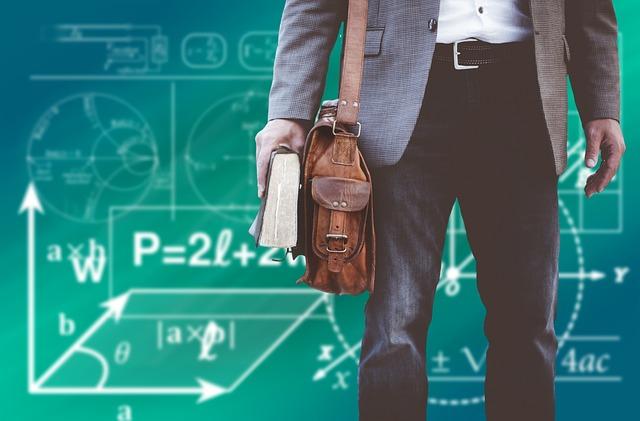 Δέκα τύποι καθηγητών που δε θέλεις να θυμάσαι