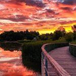 Επτά από τα μεγαλύτερα πάρκα στον κόσμο