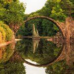 Η εντυπωσιακή Γέφυρα του Διαβόλου στη Γερμανία
