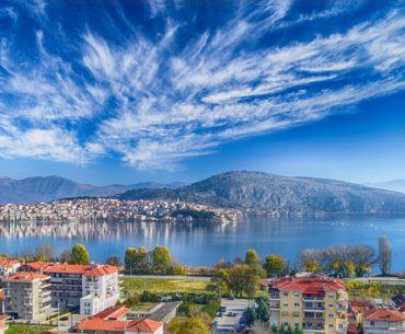 Καστοριά, το στολίδι της Μακεδονίας