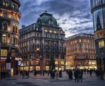 Φωτογραφική ξενάγηση στη Βιέννη
