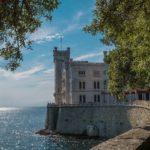 Η όμορφη Τεργέστη της Ιταλίας