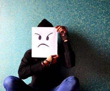 Λόγοι για να καταπολεμήσουμε το θυμό μας