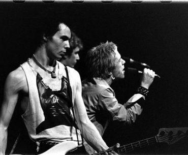 Sex Pistols: Δεκαπέντε πράγματα που πρέπει να γνωρίζετε