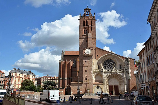 καθεδρικός saint etienne
