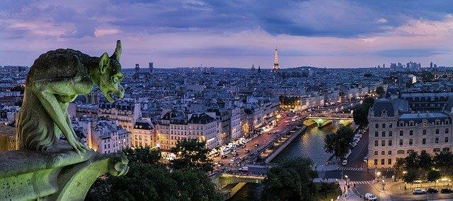 Τα δημοφιλέστερα ποτάμια των ευρωπαϊκών πόλεων