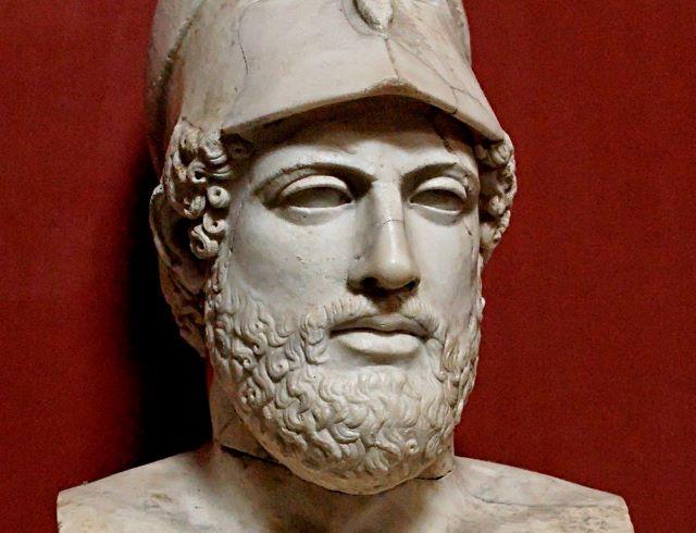 Θουκυδίδης: Ο Επιτάφιος Λόγος του Περικλή
