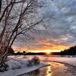 Δώδεκα πράγματα που ίσως δεν γνωρίζετε για το χιόνι