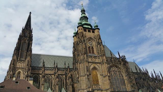Καθεδρικός Ναός του Αγίου Βίτου