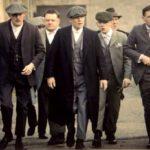 Ποιοι ήταν οι πραγματικοί Peaky Blinders;