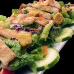 Η ιστορία της σαλάτας του Καίσαρα