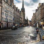 Το μαγευτικό Εδιμβούργο της Σκωτίας