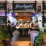 Η εξειδικευμένη ορολογία σεφ και εστιατορίων