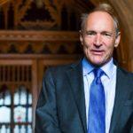 Τιμ Μπέρνερς-Λι: Ο εφευρέτης του παγκόσμιου ιστού