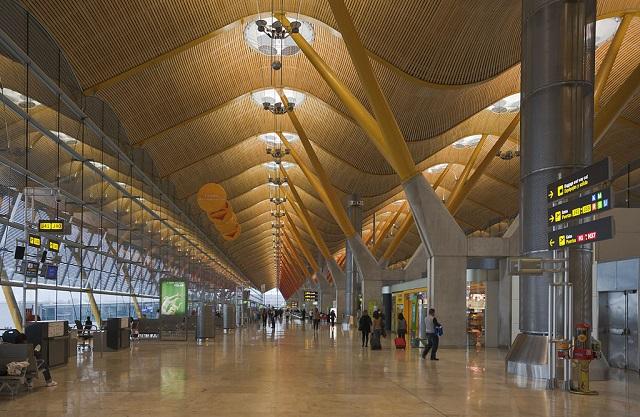 Αεροδρόμιο Αδόλφο Σουάρεθ